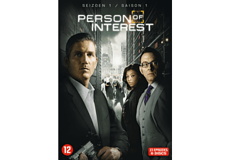 Person of Interest - Seizoen 1 | DVD