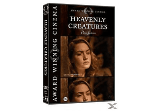 Heavenly Creatures | DVD