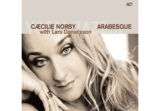 Caecilie Norby - Arabesque - (CD)