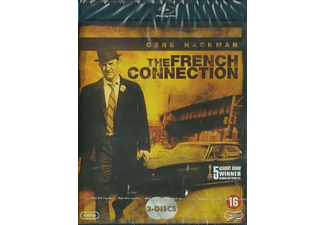 The French Connection | Blu-ray
