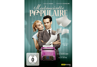 Mademoiselle Populaire [DVD]