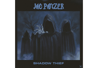 Jag Panzer - Shadow Thief - (CD)