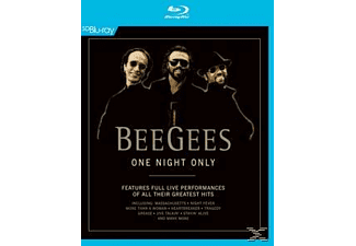Bee Gees - One Night Only | Blu-ray