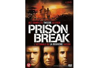 Prison Break - Seizoen 2 | DVD