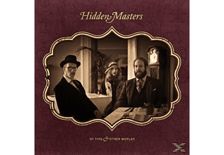 Hidden Masters - Of This And Other Worlds - (Vinyl)