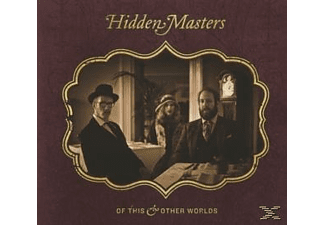 Hidden Masters - Of This And Other Worlds [CD]