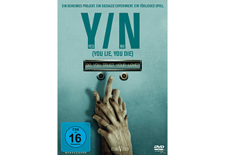 Yes/No - You Lie, You Die - (DVD)