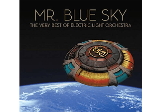 Electric Light Orchestra - Mr. Blue Sky - The Very Best of Electric Light Orchestra (CD)