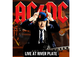 AC/DC - Live At River Plate (CD)