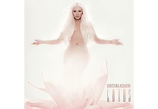 Christina Aguilera - Lotus (CD)