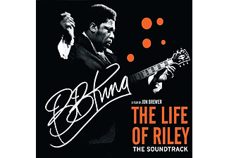 B.B. King - The Life Of Riley - The Soundtrack (CD)