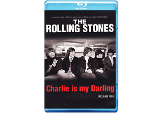 The Rolling Stones - Charlie Is My Darling (Blu-ray)