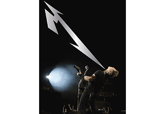 Metallica - Quebec Magnetic (DVD)