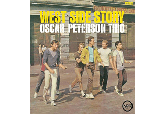 Oscar Peterson Trio - West Side Story (CD)