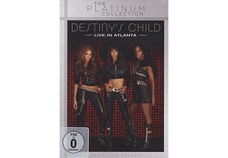Destiny's Child - Live in Atlanta (DVD)