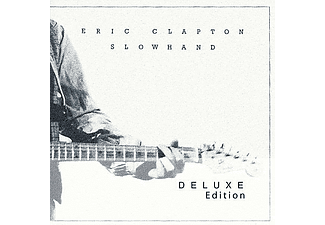 Eric Clapton - Slowhand 35th Anniversary (Deluxe Edition) (CD)