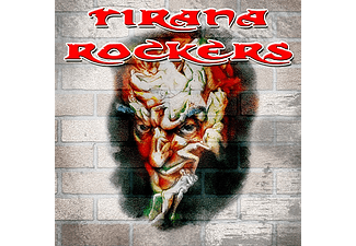 Tirana Rockers - Sex Dealer (CD)