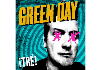 Green Day - Tre! (CD)