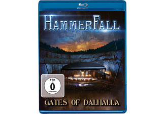 Hammerfall - Gates Of Dalhalla (Blu-ray)