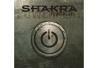 Shakira - Powerplay (CD)