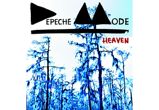 Depeche Mode - Heaven (Maxi CD)
