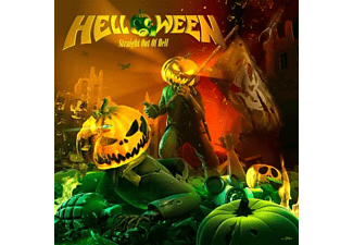Helloween - Straight Out of Hell (CD)