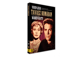 Tennessee Williams Tavasz Rómában (DVD)
