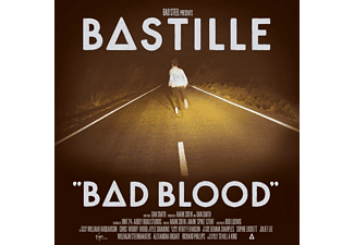 Bastille - Bad Blood (CD)