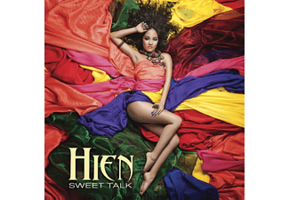 Hien - Sweet Talk (CD)