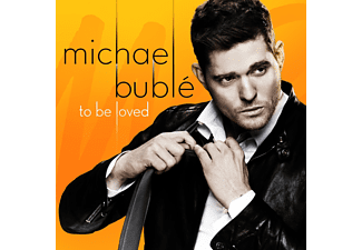 Michael Bublé - To Be Loved (CD)