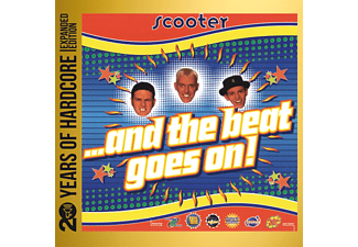 Scooter - And the Beat Goes On! (CD)