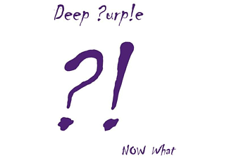 Deep Purple - Now What ?! (CD)