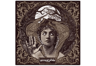 Amorphis - Circle - Limited Edition (CD + DVD)