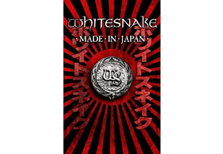 Whitesnake - Made In Japan - Live 2011 (DVD)