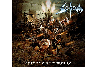 Sodom - Epitome Of Torture - Limited Edition (CD)