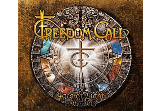 Freedom Call - Ages Of Light 1998-2013 (CD)
