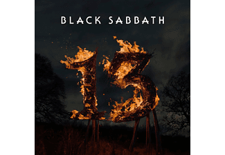 Black Sabbath - 13 - Deluxe Edition (CD)