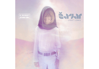 Zagar - Light Leaks (Digipak) (CD)