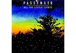 Passenger - All the Little Lights (CD)