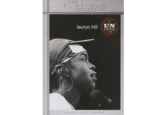 Lauryn Hill - MTV Unplugged No.2.0 (DVD)