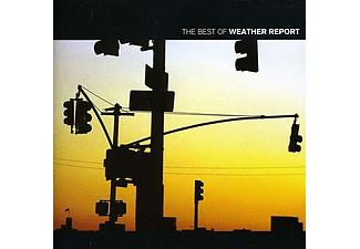 Weather Report - Best Of Weather Report (CD)