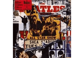 The Beatles - Anthology 2 (CD)