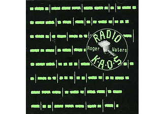 Roger Waters - Radio K.A.O.S. (CD)