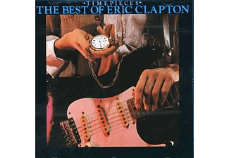 Eric Clapton - Time Pieces - The Best Of Eric Clapton (CD)