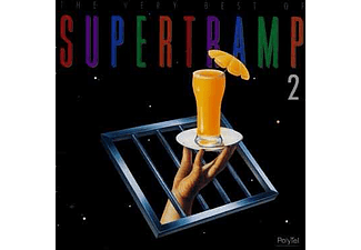 Supertramp - The Very Best Of Supertramp Vol. 2 (CD)