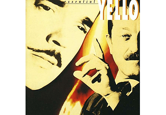 Yello - Essential (CD)