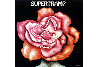 Supertramp - Supertramp (CD)