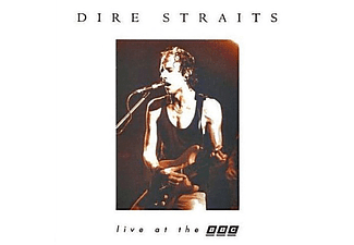 Dire Straits - Live At The BBC (CD)