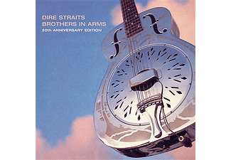 Dire Straits - Brothers In Arms (20th Anniversary Edition) (SACD)