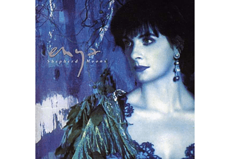 Enya - Shepherd Moons (CD)